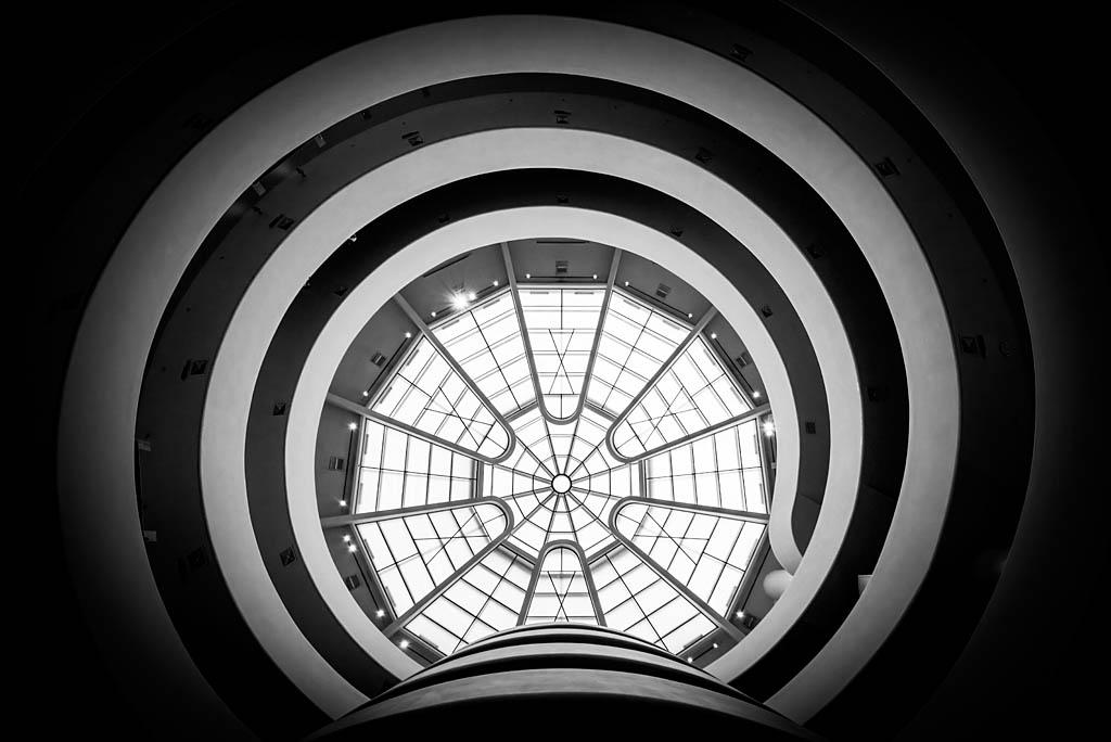 El Foton 2015. Arquitectura y Patrimonio Cultural. Tercer Puesto. Arquitectura y Patrimonio CulturalMario Pereda Estados Unidos - Espiral - Tomada en Museo Guggenheim (Nueva York) el 19/19/2013