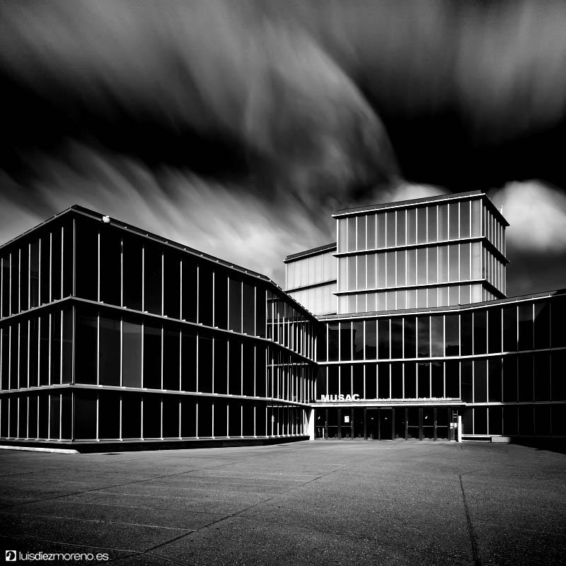 El Foton 2015. Arquitectura y Patrimonio Cultural. Quinto Puesto. Luis Díez Moreno España - Musac - Tomada en Musac (León) el 29/06/2014