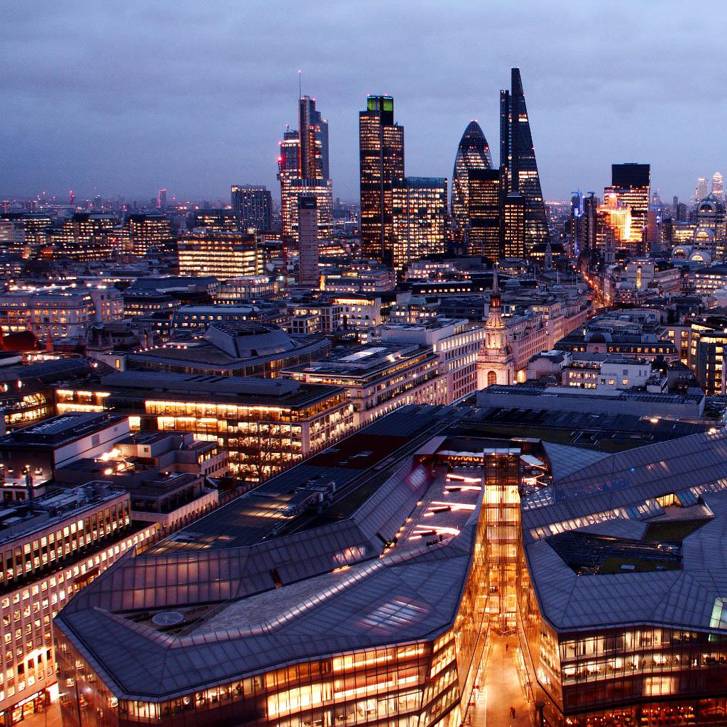 El Foton 2015. Arquitectura y Patrimonio Cultural. Noveno Puesto. Ramon Calvet i Falgueras. England - The City - Tomada en Londres el 7/01/2015